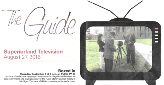 Front Pg TV Guide